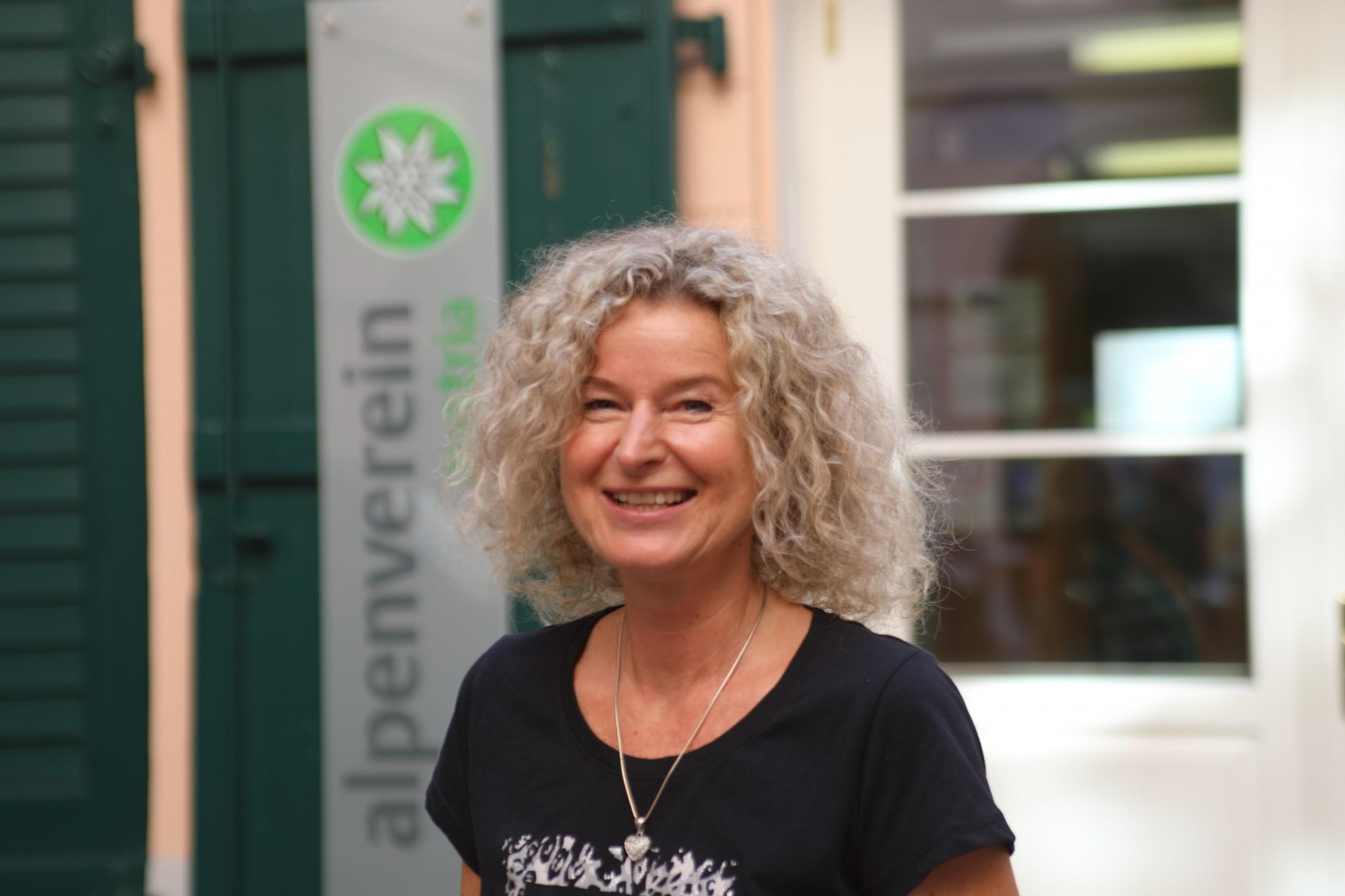 Brigitte Schmarda