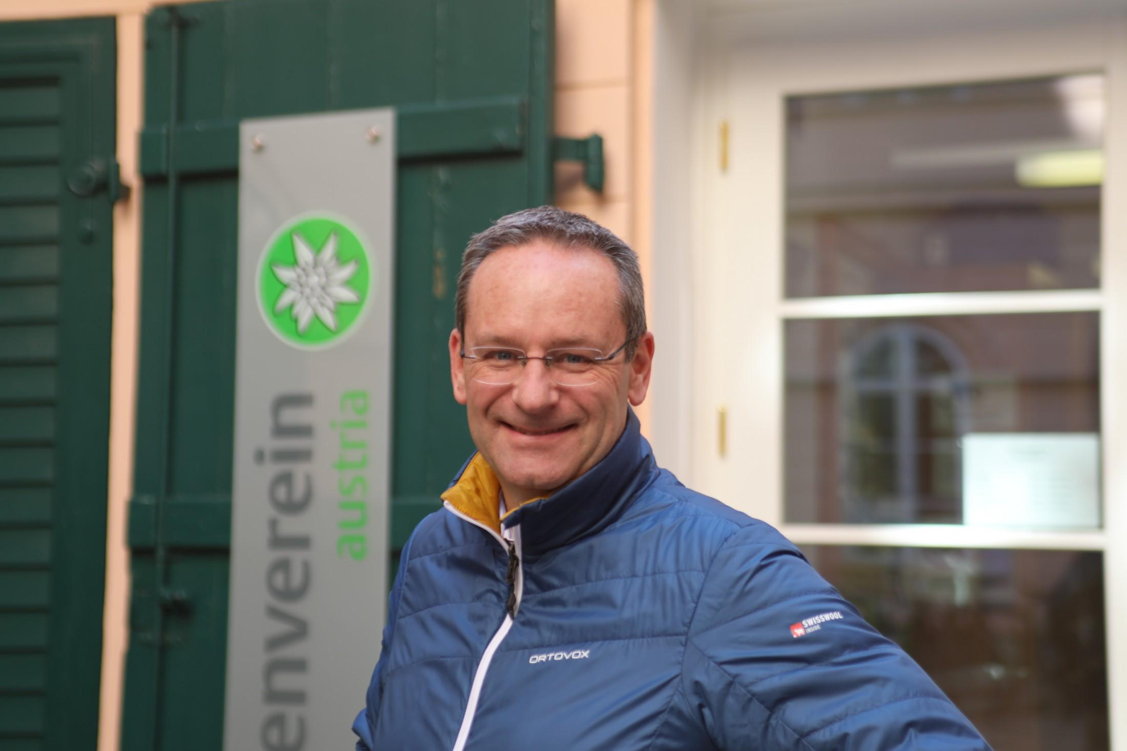 Martin Überegger