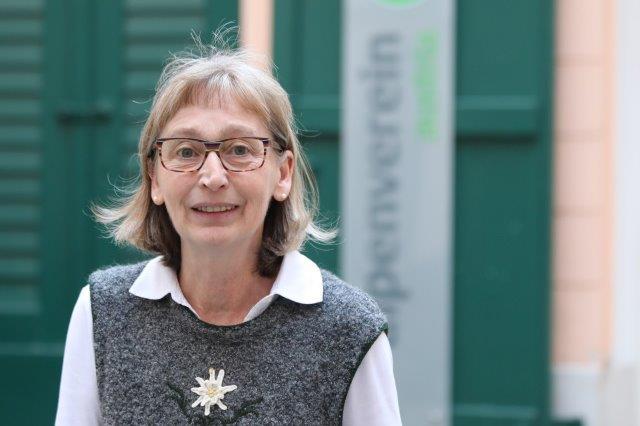 Luzia Tergowitsch