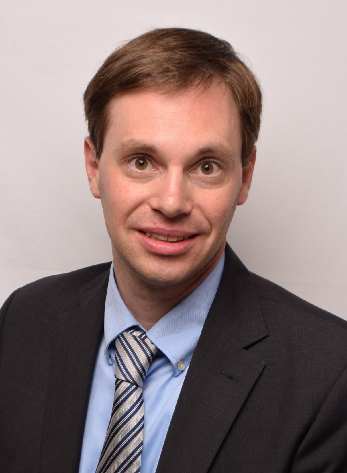 Mag. Benedikt Gamillscheg