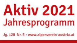 Aktivprogramm 2021