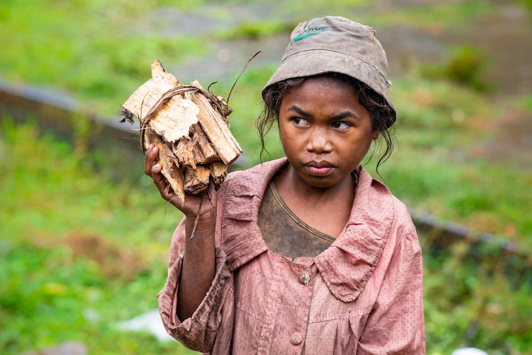 Armut - Umwelt - Klimawandel