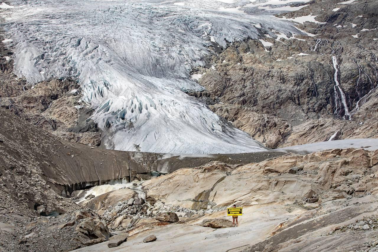 Erderhitzung trifft Österreich hart