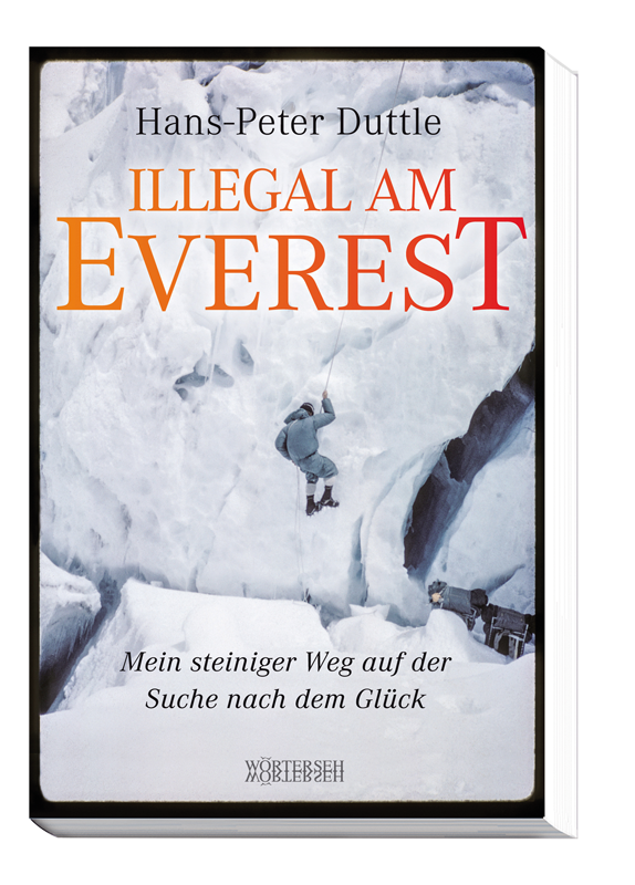 Illegal am Everest