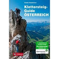 Klettersteig - Guide Österreich