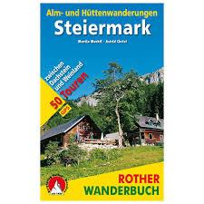 Alm- und Hüttenwanderungen Steiermark
