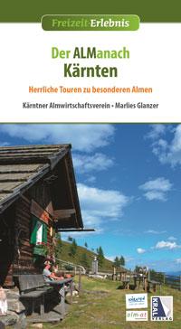Der ALManach Kärnten