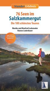 67 Seen im Salzkammergut