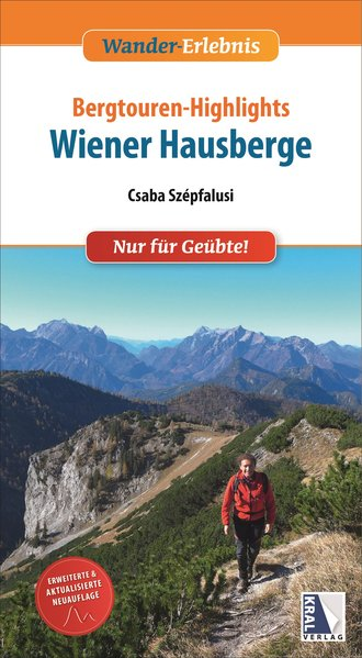 Bergtouren-Highlights Wiener Hausberge