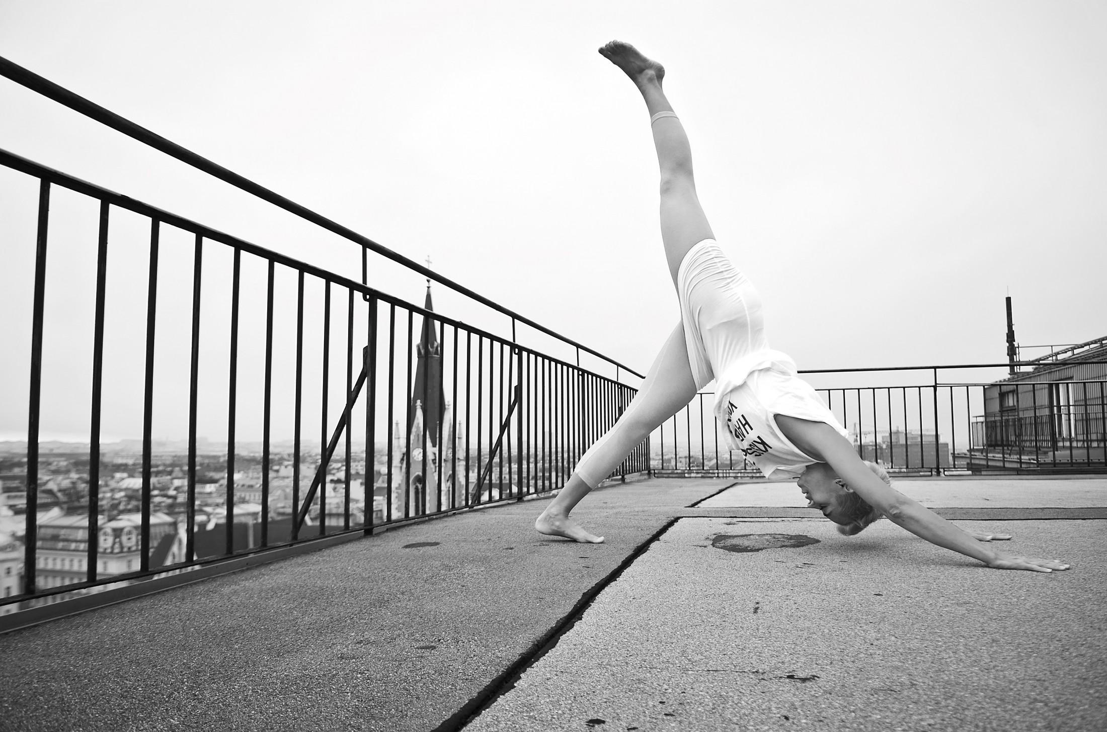 Tri Yoga Kurse und offene Einheiten