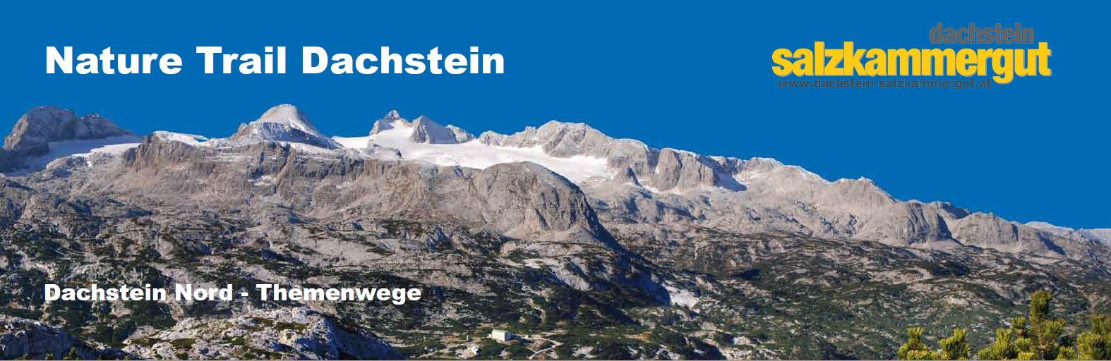 Folder Dachstein Nature Trail