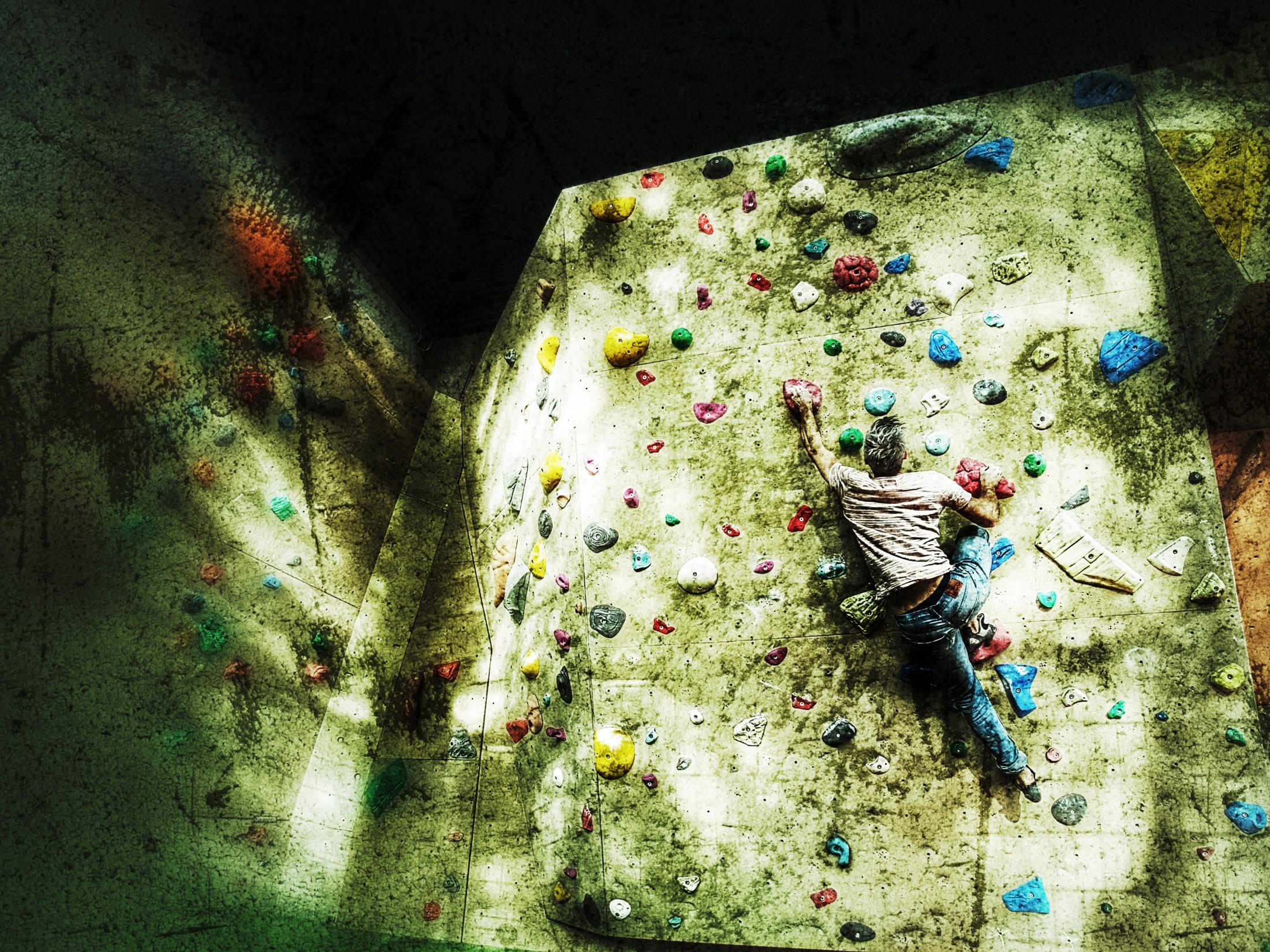 Boulderkurse am Flakturm online