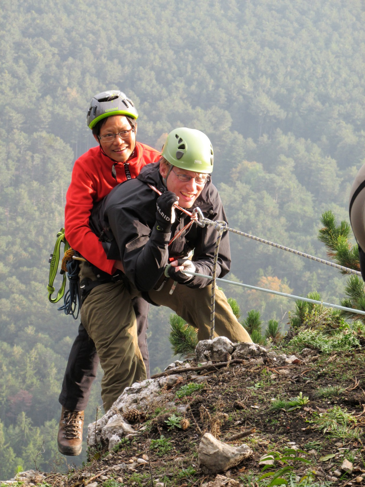 Notfallmanagement - Erste Hilfe Alpin