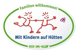 Familienfreundliche Alpenvereinshütten