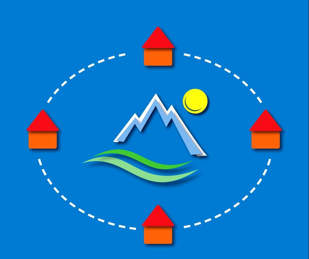Die Dachsteinhüttenrunde
