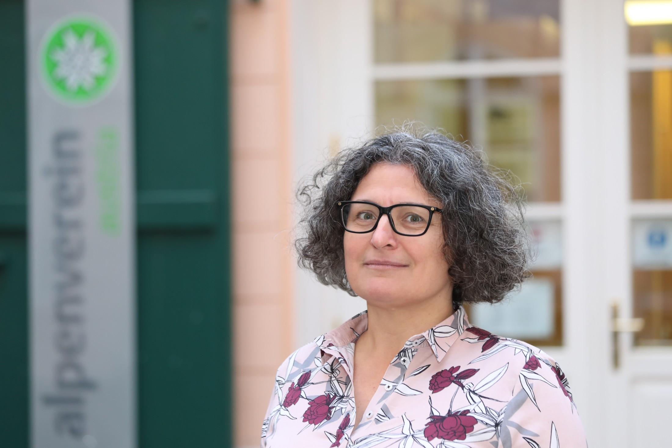 Eva Pöschl