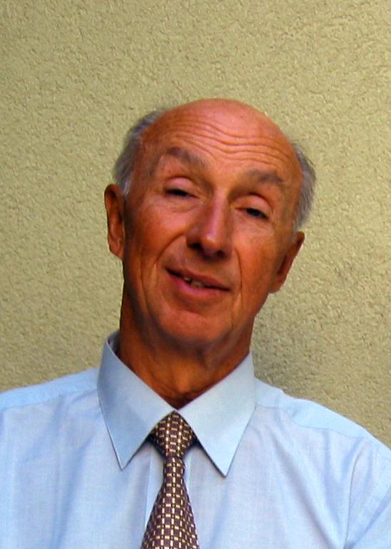 Mag. Josef Kriebaum
