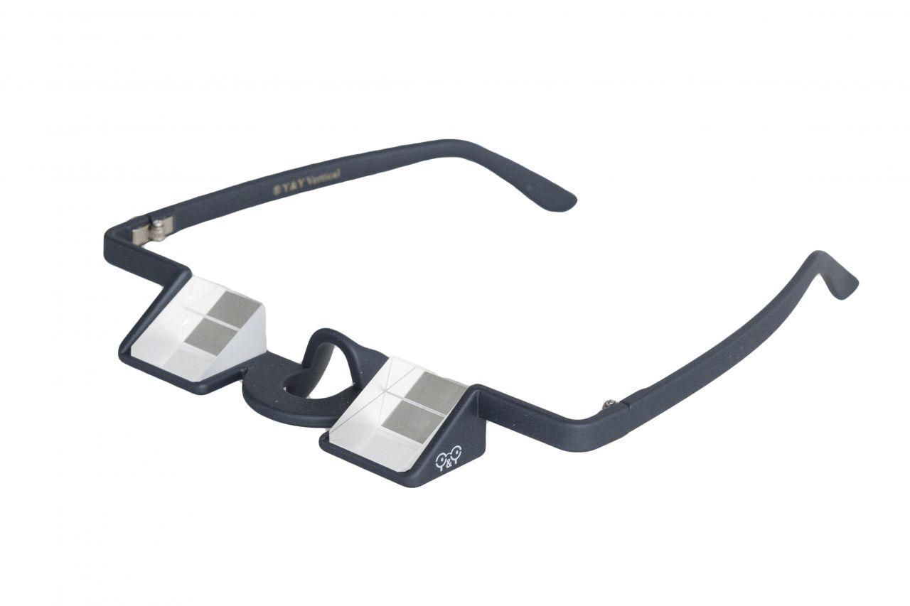 Klettersicherungsbrille jetzt günstig bei uns!