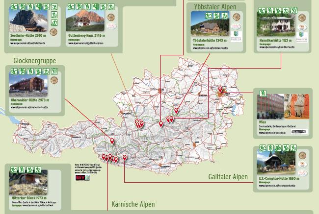 Hüttenplakat 2017