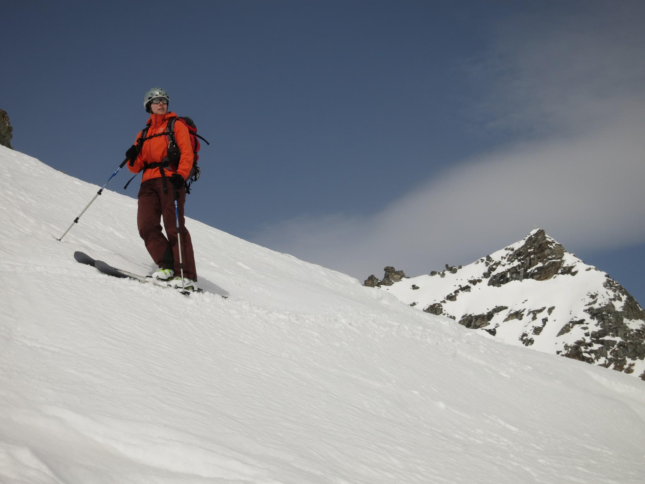 Schnupper Skitourentage - Sonnblick 3.106m