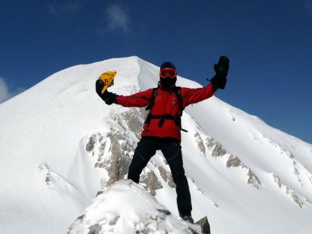 Skitouren Saisonabschluss - 2 Restplätze!
