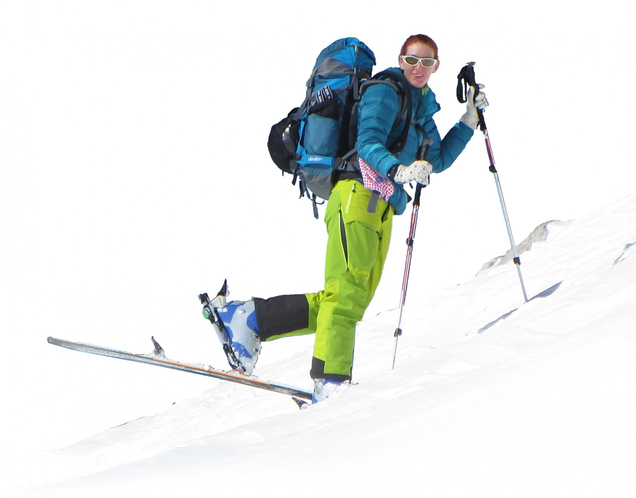 Skitouren-Kurse für Einsteiger und Schnupper Skitouren