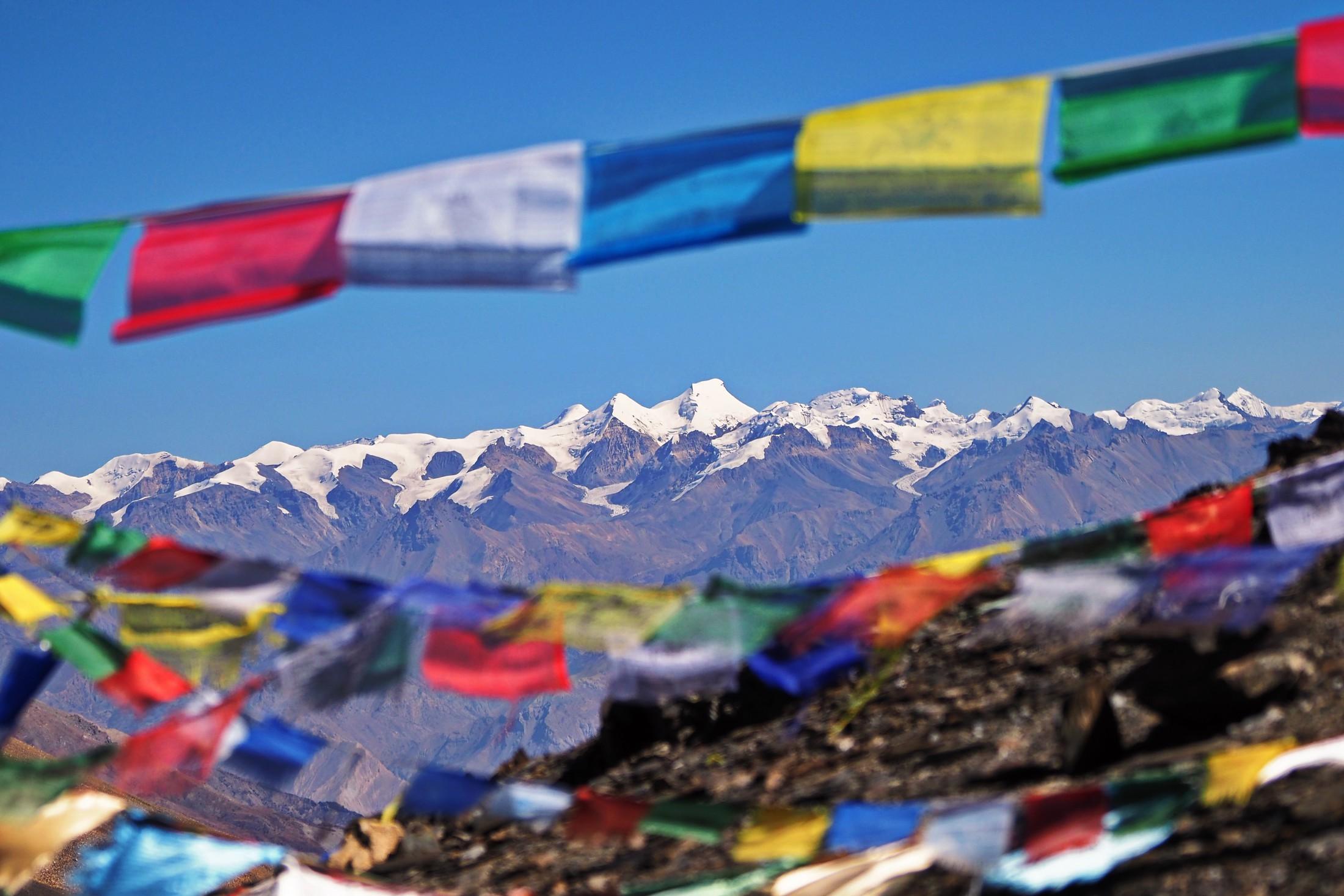 NEPAL - Menschen-Berge-Götter, Mittwoch, 14. Februar, 19:30 Uhr