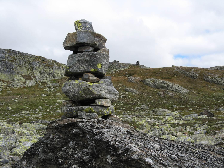 Klettern in Norwegen