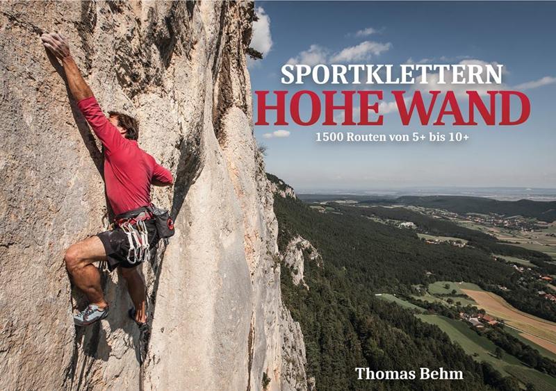 Sportkletterführer Hohe Wand