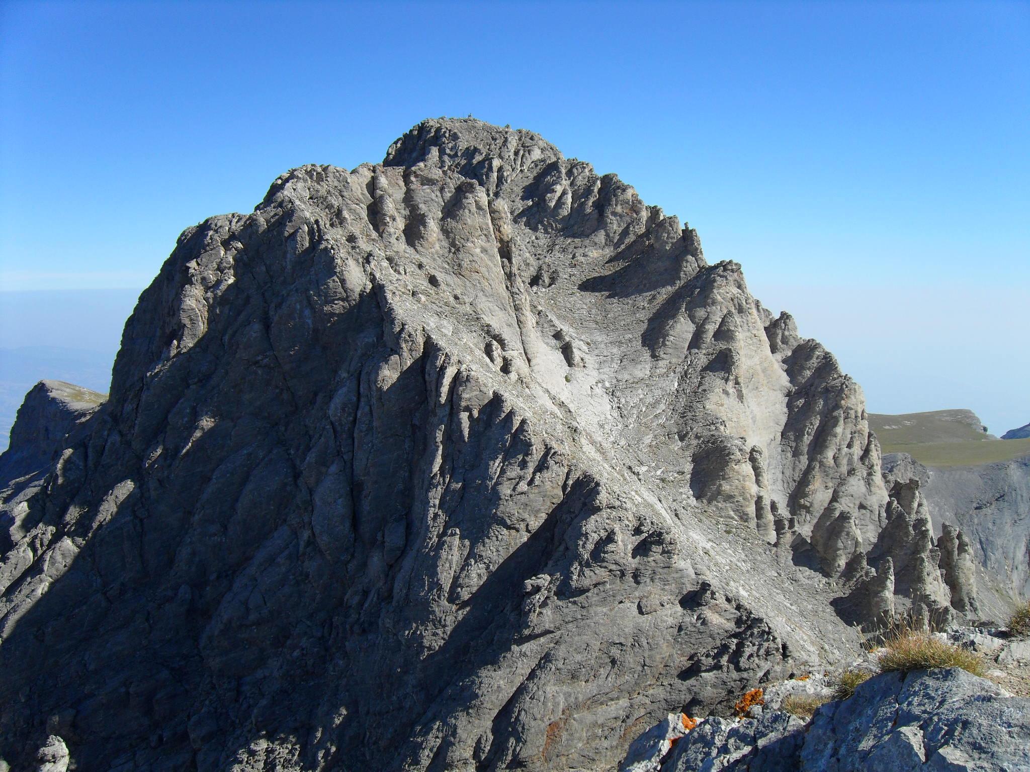 Restplätze noch verfügbar: Der Olymp 2.918 m - Sitz der Götter
