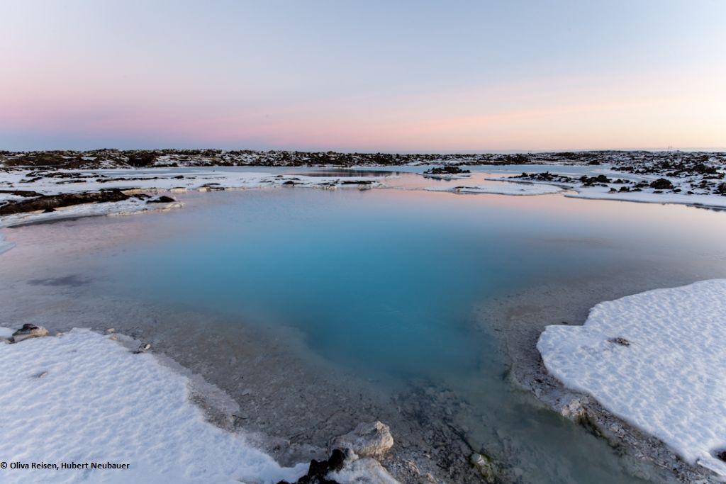 NEU: Nordlicht in Island von OLIVA Reisen