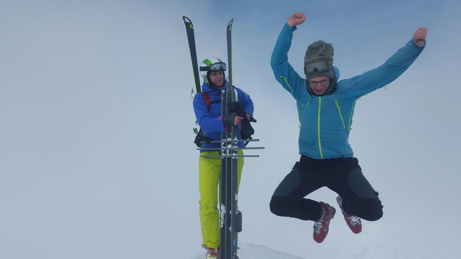 Saisonstart im Ski-Mekka Obertauern - 16.-18.12.2016