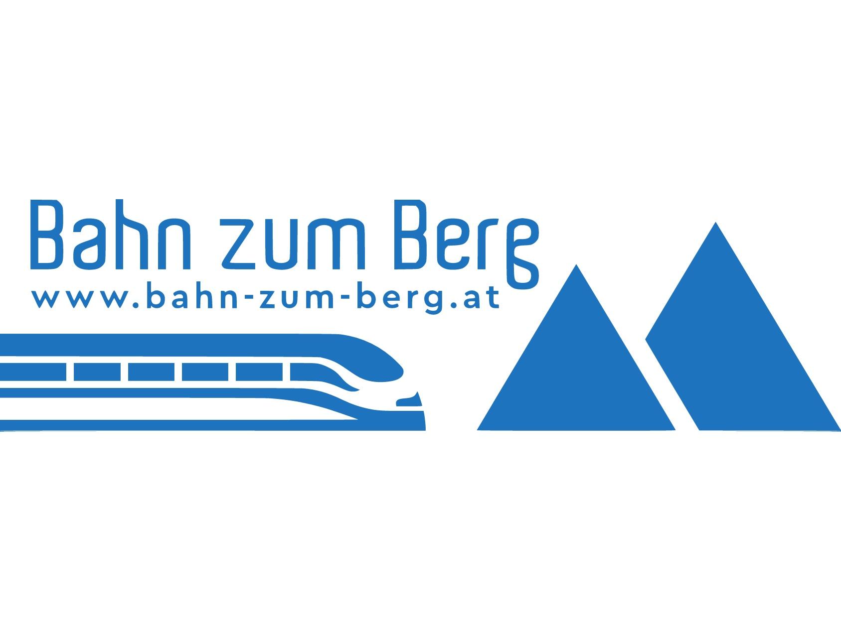 Bahn zum Berg