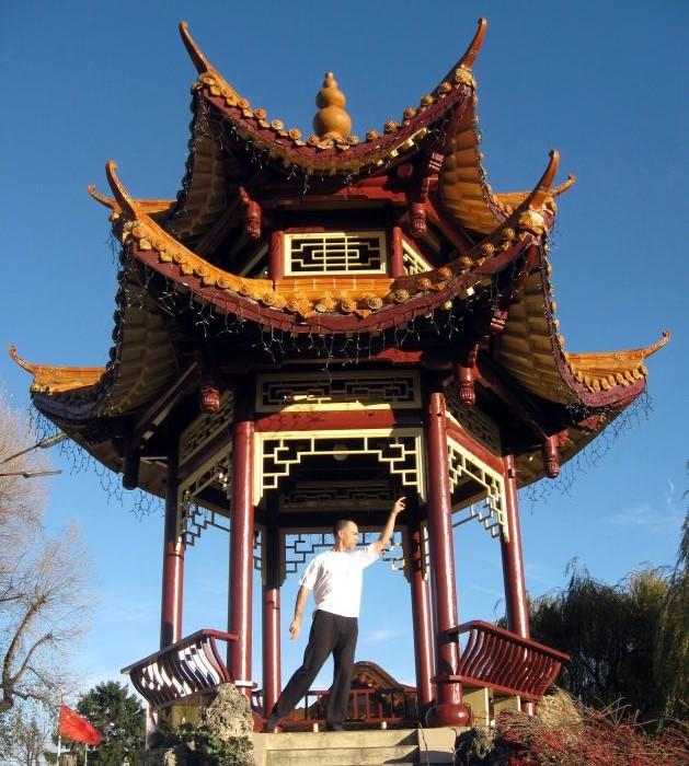 Die daoistische Sicht auf Stress und Verspannungen