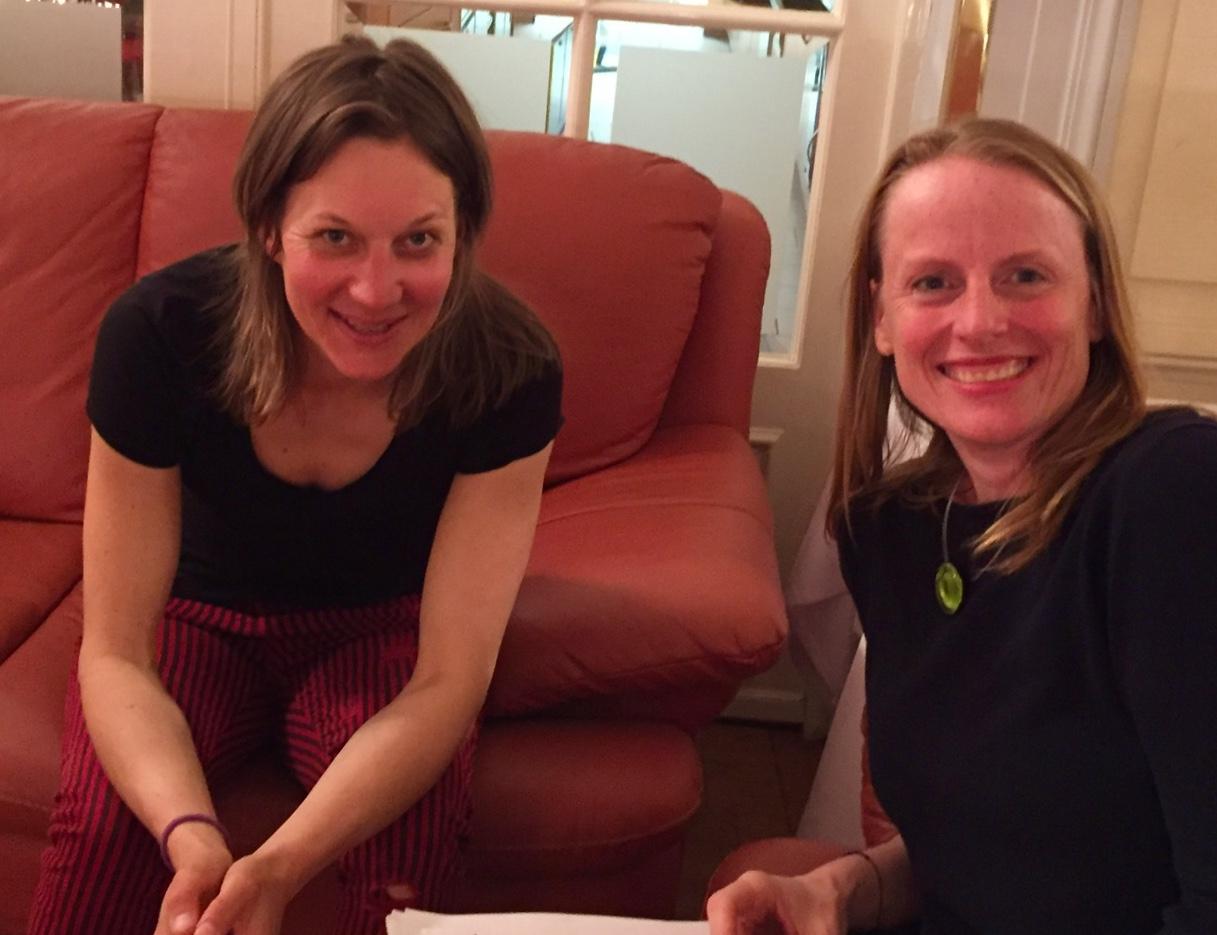 Interview mit Lisi Steurer