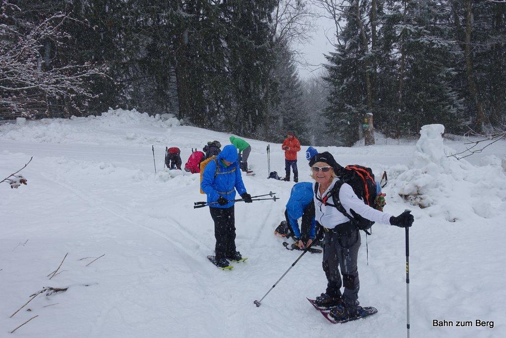 Öffi-Tour: Von Präbichl zum Grünen See