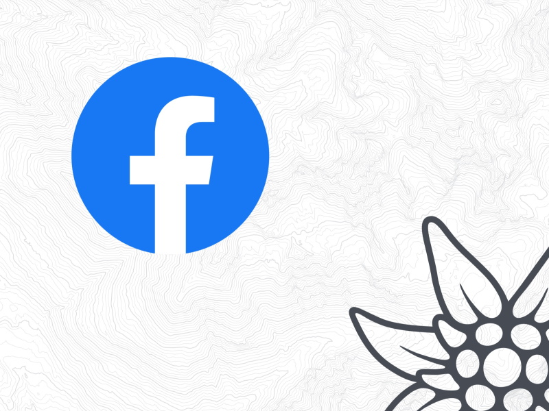 Das Edelweiss-Center auf Facebook