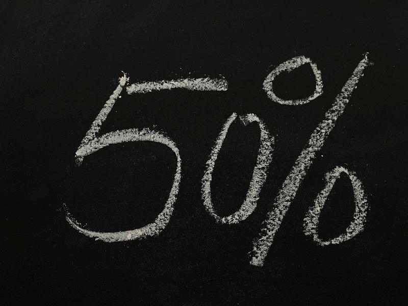 – 50 % auf Monatskarten im Edelweiss-Center