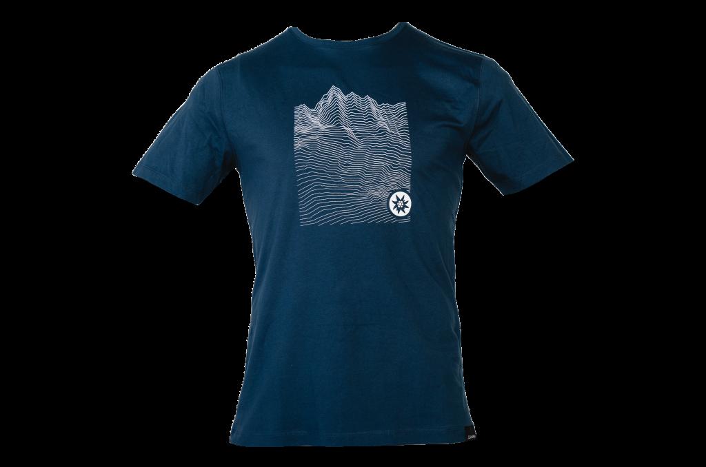 T-Shirt Berglinien | Schöffel