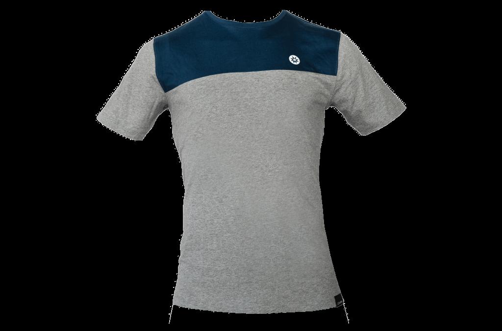 T-Shirt Block | Schöffel