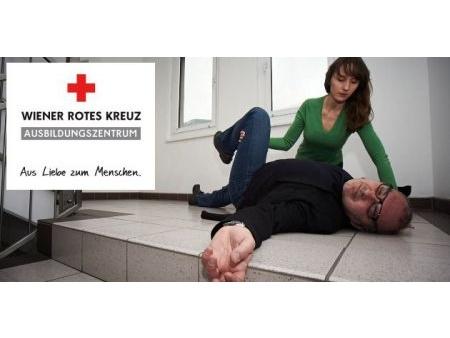 ABZ Ausbildungszentrum des Wiener Roten Kreuzes