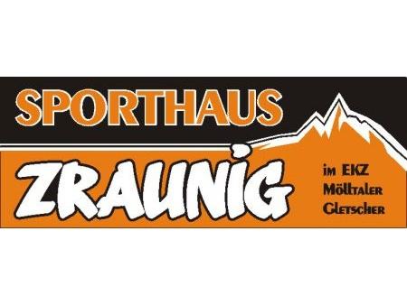 Sporthaus Zraunig am Mölltaler Gletscher