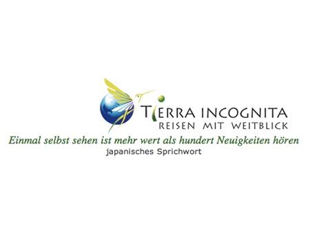 Tierra Incognita