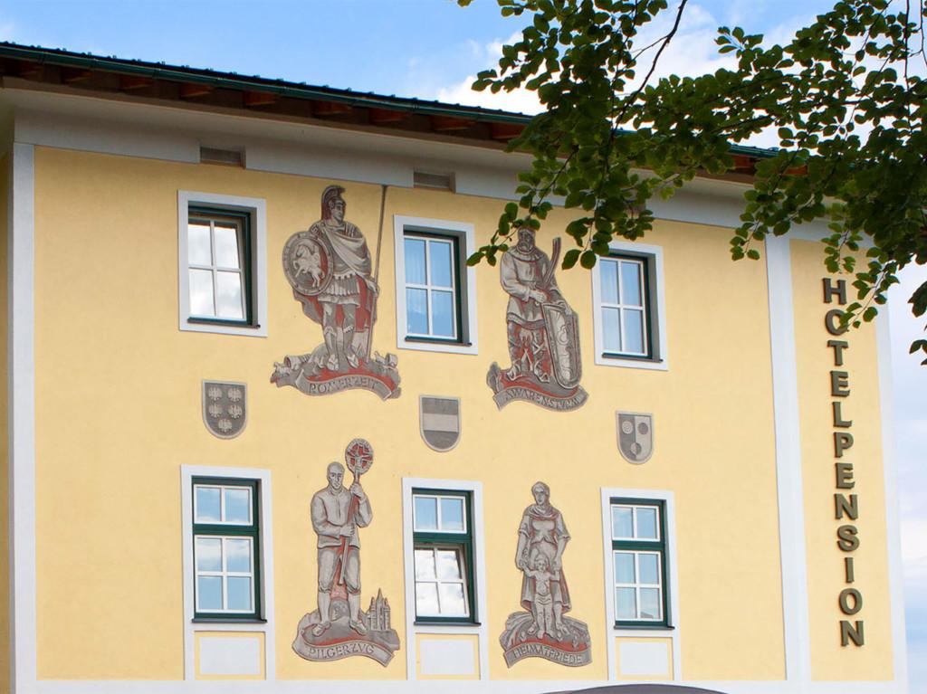 Hotel und Restaurant Winterbach