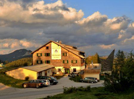 Wander- & Sporthotel Kirchenwirt