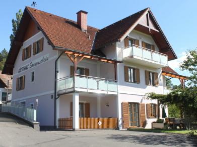 Gästehaus Sonnenschein