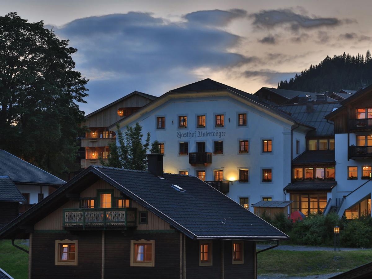 Hotel und Gasthof Unterwöger