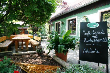 Bonka - das Wirtshaus im Wienerwald