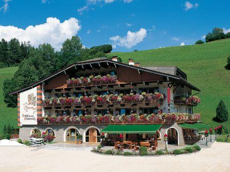Hotel Edelweiß ***s
