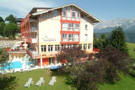 Aktiv Hotel Rohrmooserhof